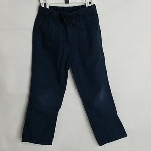 Gap Cargo Pants Navy Size 4T Boy's